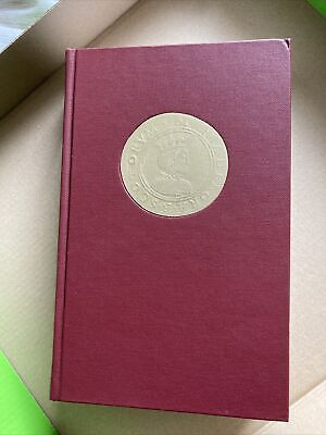 £9.50 • Buy Mary Queen Of Scots Folio Society 2004