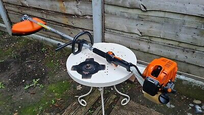 £195 • Buy SOLD NOW! Stihl Fs80r Pro Brush Cutter,strimmer In Excellent Working Condition