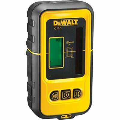 £127.99 • Buy DE0892G-XJ Receiver For Laser, Black/Yellow, One Size
