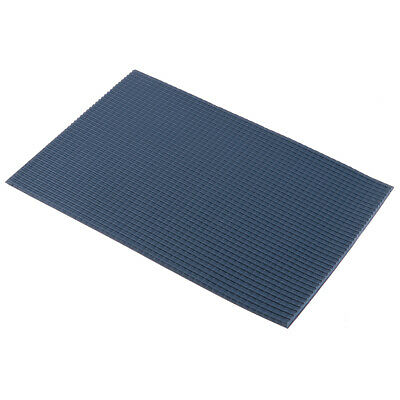 £3.27 • Buy 1:30 Craft Building House Pvc Material Architecture Roof Tiles 29.7 X 19.7