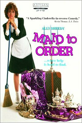 $35.54 • Buy Maid To Order