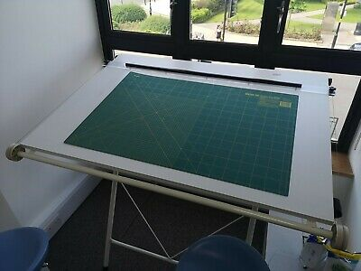 £29.50 • Buy Freestanding Technical Drawing Board Parallel Motion. Fully Adjustable
