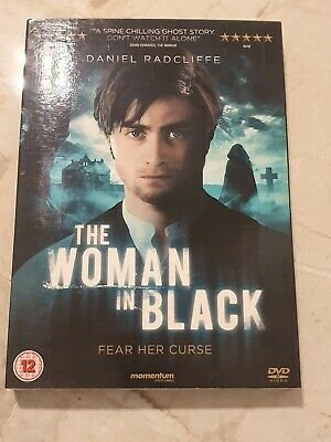£1.98 • Buy The Woman In Black DVD (2011) Daniel Radcliffe ***BRAND NEW & SEALED***