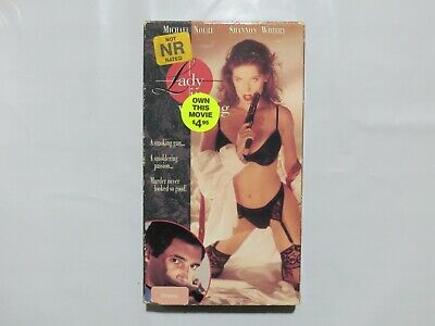 $ CDN62.93 • Buy Lady In Waiting Michael Nouri Shannon Whirry 1990's VHS ONLY ONE ON EBAY 2U