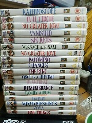 £1.99 • Buy Danielle Steel Various Dvds (digitally Remastered) Multi Purchase Discount
