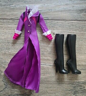 £3 • Buy Monster High Select/choice Accessories Clothes Shoes For Doll Headmistress