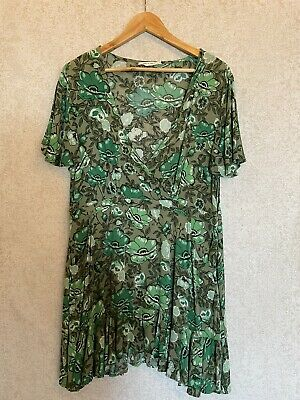 AU150 • Buy Spell & The Gypsy Collective Ivy Dress Size XL