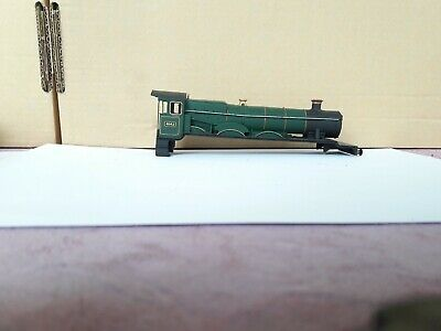 £16 • Buy Hornby Tri-ang GWR Green Hall Body Albert Hall No 4983. Triang