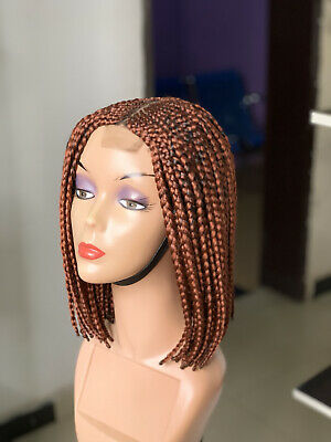 £50 • Buy African Braided  Conrow Wig Cap