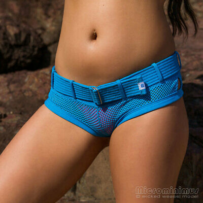 $ CDN220.30 • Buy DISCONTINUED!!! Wicked Weasel MM 516 Lighthouse Mesh Shorts Size M Medium RARE!!