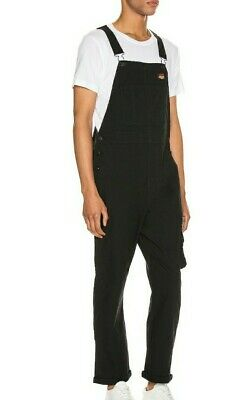 $69.99 • Buy Levi Strauss And Co. Hi-Ball Overalls Men Size Small 85653-0001 Jumpsuit Black