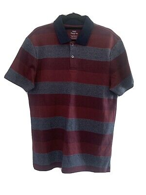 £12.99 • Buy New Marks And Spencers Polo Shirt