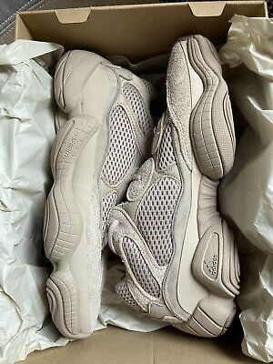 $ CDN314.71 • Buy Size 9 US EURO LABEL/PAIR Yeezy 500 'Taupe Light' Dead Stock READY TO SHIP