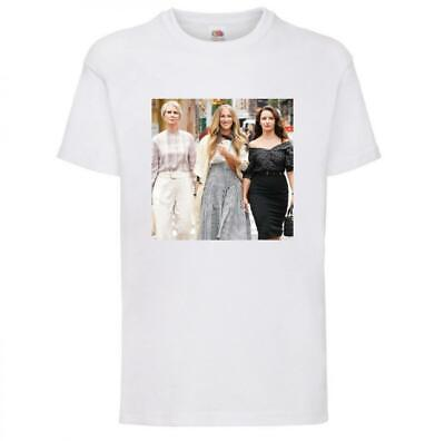 £9.99 • Buy Sex And The City Remake 2021 Cover Print T Shirt Unisex S M L XL
