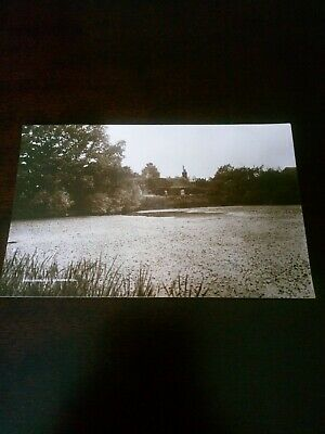 £17 • Buy Old Postcard Hollands Mill, Burgess Hill RP (A. H. Homewood)