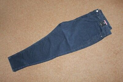 £7.99 • Buy Bnwt Marks & Spencer Fine Cord Skinny Jeans With Stretch. Size 22 Short