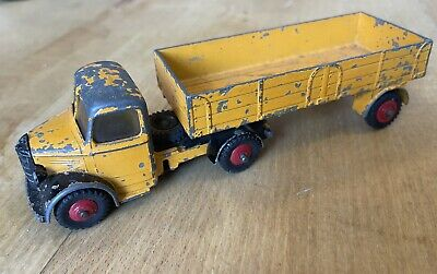 £7.99 • Buy DINKY TOYS BEDFORD ARTICULATED LORRY, 409, C1956