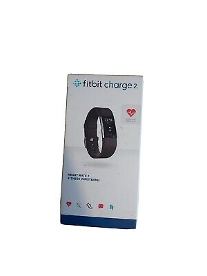$ CDN6.91 • Buy Fitbit Charge 2 Activity Tracker - Plum