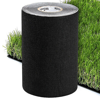 £9.99 • Buy Woodside Self Adhesive Artificial Grass/Synthetic Turf Joining Tape, 10m X 15cm