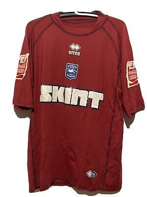 £4.99 • Buy Brighton And Hove Albion 2005-2007 Away Shirt Hammond 11 Size Large