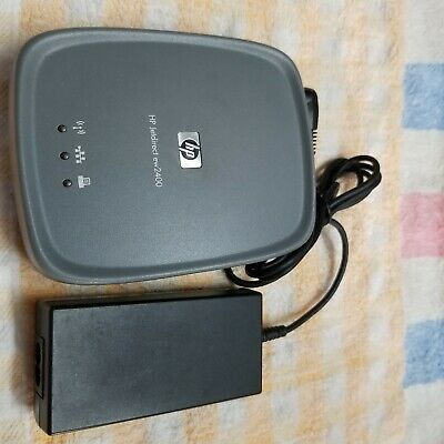 £26.91 • Buy HP JetDirect EW2400 Wireless External Print Server/ Without Power Cord*USB CABLE