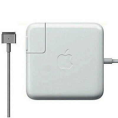 $36.99 • Buy Genuine OEM Magsafe2 85W 2012 2013 2014 2015 MacBook Pro 15  Charger A1424 NEW