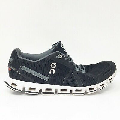 $ CDN85.46 • Buy On Womens Swiss Engineering Cloud Black Running Shoes Lace Up Low Top Size 9