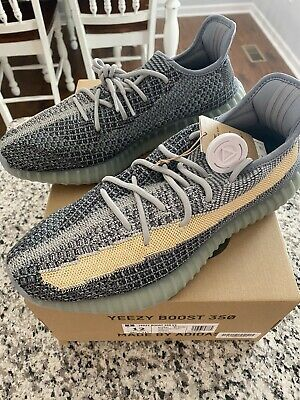 $ CDN346.18 • Buy Adidas Yeezy Boost 350 V2 Ash Blue Size 12 100% Authentic Brand New