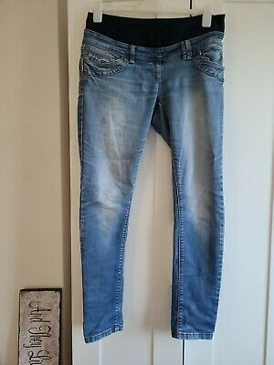 £1.50 • Buy Red Herring Maternity Jeans Size 12
