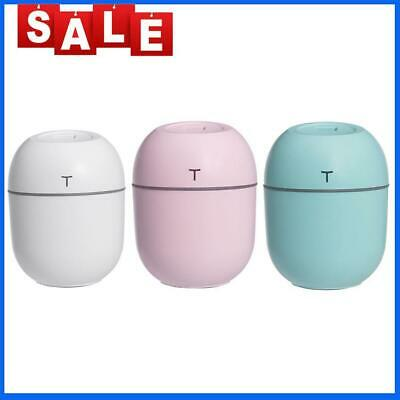 AU9.16 • Buy Ultrasonic Silent Air Humidifier Aroma Essential Oil Diffuser For Home Car K1B