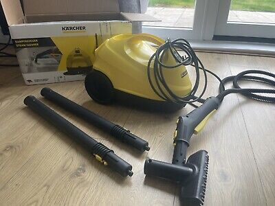 £14.90 • Buy KARCHER SC2 STEAM CLEANER - Spares Or Repairs