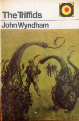 £1.99 • Buy The Triffids By John Wyndham (Bulls- Eye Edition) Adapted By Patrick Nobes