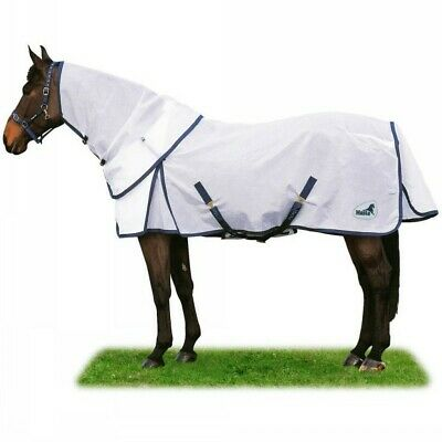 £29.95 • Buy Masta Fly Mesh Rug With Neck Cover 5'3