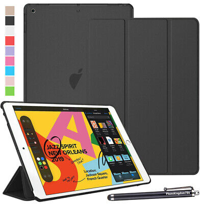 £5.85 • Buy Leather Smart IPad Case Cover Apple IPad Air 9.7 Pro Air 10.5 10.2 7th 8th Gen