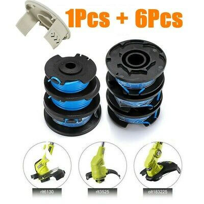 £14.83 • Buy Trimmer String Spools Cover Set For Ryobi One Accessory Spare Parts Lawn Mower