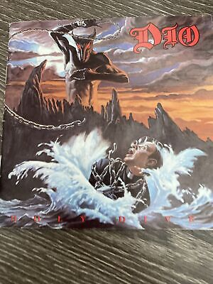 £0.60 • Buy Holy Diver By Dio (CD, 1983)