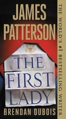 AU2.69 • Buy The First Lady By James Patterson & Brendan Dubois Paperback 2019