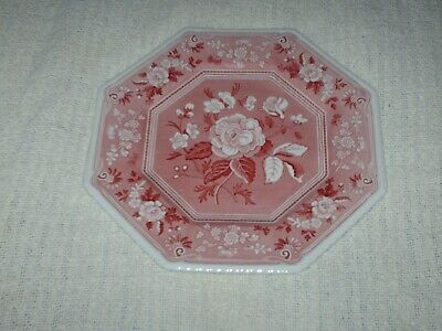 £16 • Buy The Spode Archive Sutherland Collection Plate Botanical 24.5 Cm Wide Excellent C