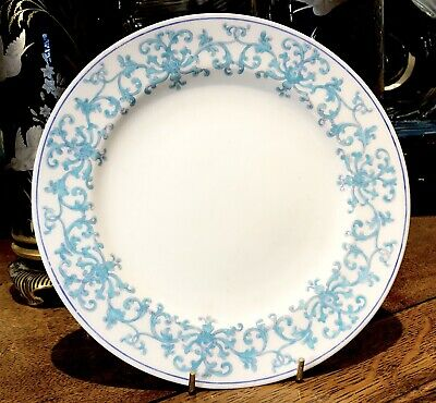 £160 • Buy Minton Plate, Prize Winning Design By Felix Summerly (Henry Cole) C. 1845