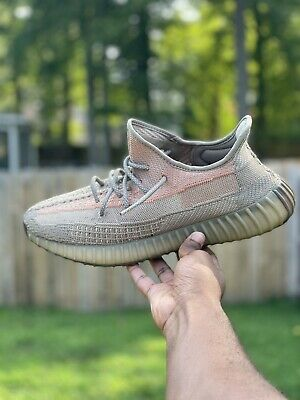AU251.68 • Buy Size 11.5 - Adidas Yeezy Boost 350 V2 Sand Taupe 2020