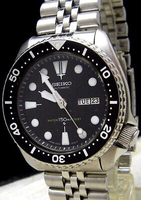 $ CDN503.54 • Buy Vintage Seiko Diver's 6309-7290 Analog Men's Watch Automatic Used Authentic