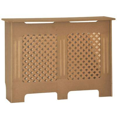 £27.95 • Buy SALE  Oxford Radiator Cover Traditional MDF Cabinet Unpainted