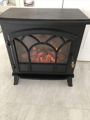 £40 • Buy Electric Stove Effect Heater