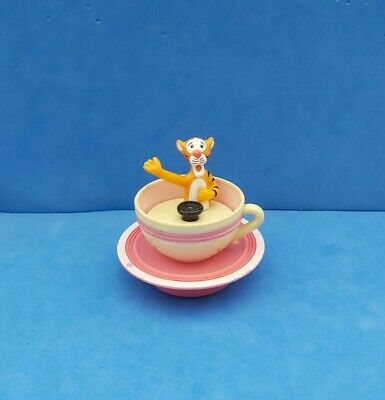 £2.50 • Buy McDonalds Happy Meal Toy Tigger (Winnie The Pooh)  In A Teacup