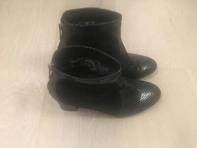 £40 • Buy Russell & Bromley Aquatalia Boots Size 38.5