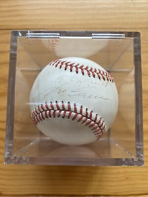 $ CDN25.16 • Buy Jose Canseco Autographed Signed Official American League Baseball