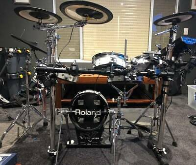 AU3250 • Buy Roland TD27 Drum Kit, Great Condition, TD27 Module Included