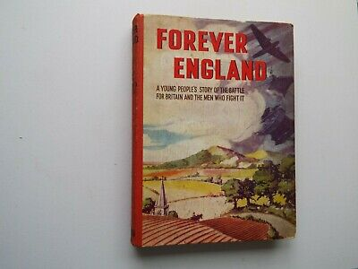 £2.95 • Buy  Forever England  - A Young People's Story Of The Battle For Britain