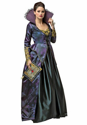 $ CDN75.52 • Buy NEW ONCE UPON A TIME Evil Queen Adult Costume S