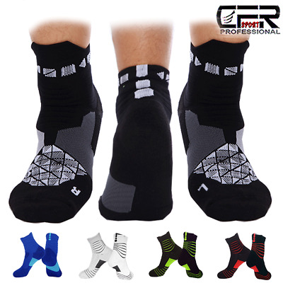 £6.99 • Buy Compression Plantar Fasciitis Socks Foot Arch Support Ankle Relief Men Women Gym